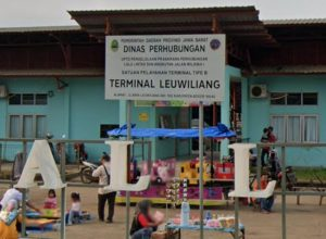 Terminal Leuwiliang, Diduga Adanya Pungli Dilakukan Oleh ...